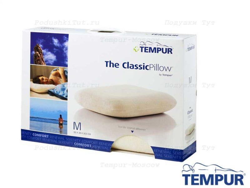 Подушка Classic Pillow