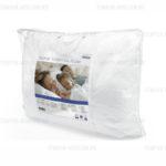 Упаковка подушки Tempur
