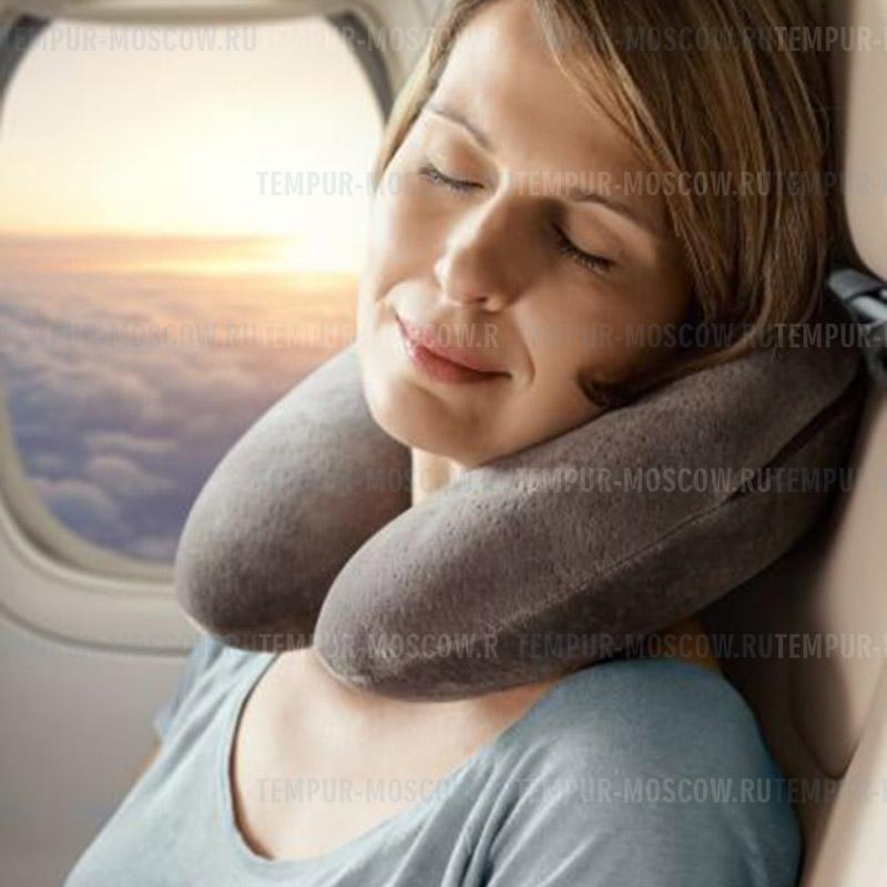 Подушка-воротник