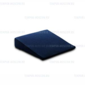 Подушка на сидение клиновидная