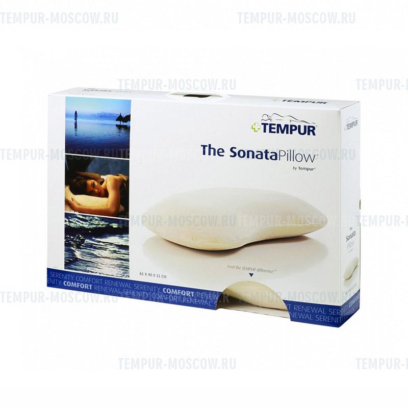 Подушка Tempur Sonata