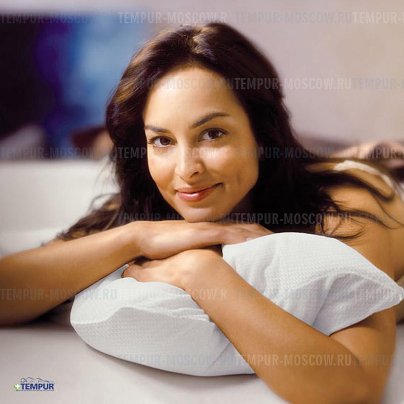 Comfort Sensation Pillow